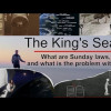 WHAT ARE SUNDAY LAWS and why is it a bad thing? Mark of the Beast warning.