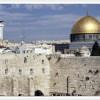 Jerusalem og gravhagen