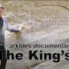 Ark Files Movie:  THE KING